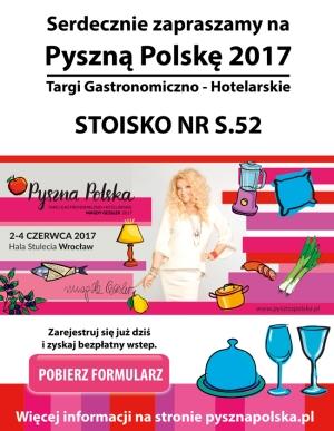 Pyszna Polska